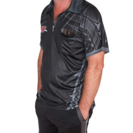 Shot Performance Dart Shirt