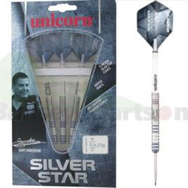 Silverstar Gary Anderson P1 80%