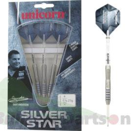 Silverstar Gary Anderson P3 80%