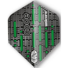 UltraFly Std. Code Green