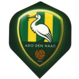 Voetbal Std. ADO Den Haag Flight