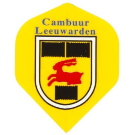 Voetbal Std. Cambuur Flight