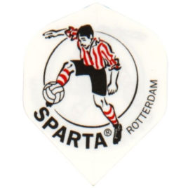 Voetbal Std. Sparta Flight