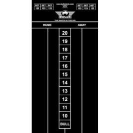 Bull's Chalk Board 60x30 cm