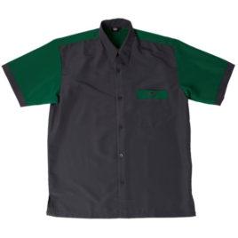 Bull's Dartshirt Grey Green