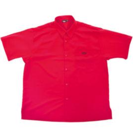 Bull's Dartshirt Red