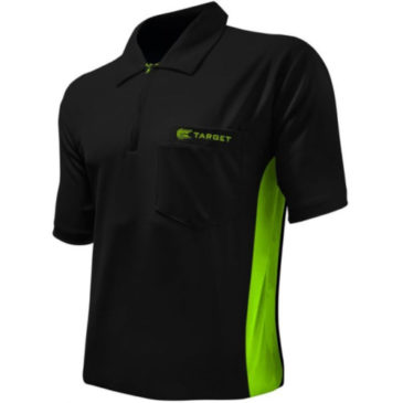 Coolplay Hybrid Black Green
