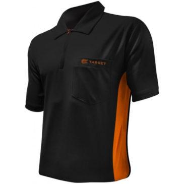 Coolplay Hybrid Black Orange