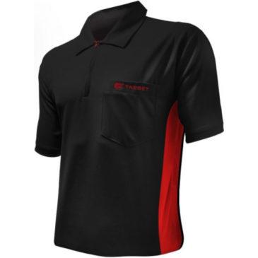 Coolplay Hybrid Black Red