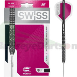Swiss SP02 90%