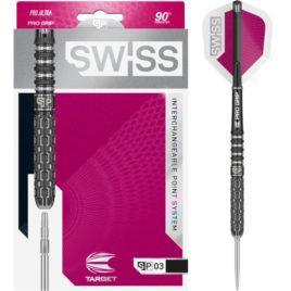 Swiss SP03 90%