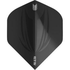 Target ID Pro Ultra Std. Black flight