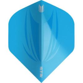 Target ID Pro Ultra Std. Blue flight