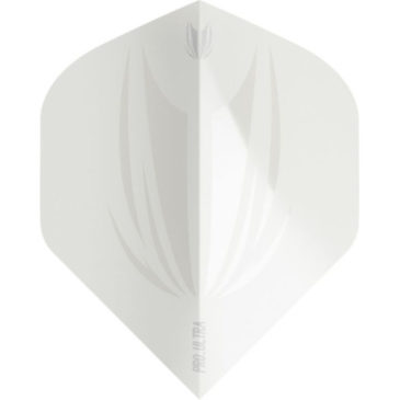 Target ID Pro Ultra Std. White flight