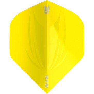 Target ID Pro Ultra Std. Yellow flight