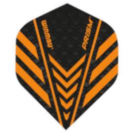 Winmau Prism Orange flight