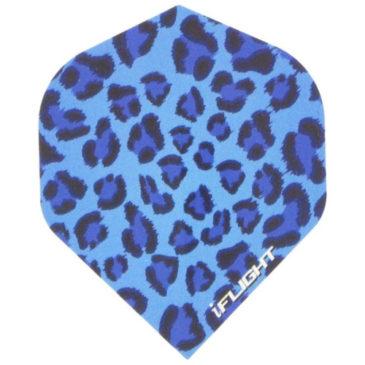 i-Flight Std. Blue Leopard Flight