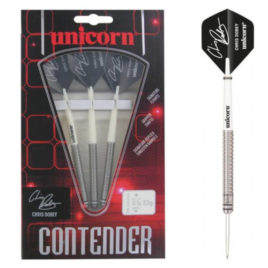 Contender Chris Dobey 90% P2 dartpijlen