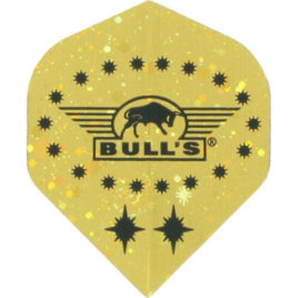 Diamond Std. Bull's Gold flight