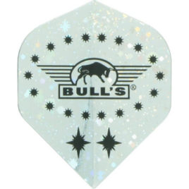 Diamond Std. Bull's Silver flight