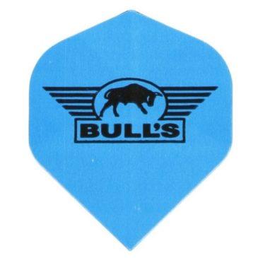 Fivestar Std. Bull's Blue flight