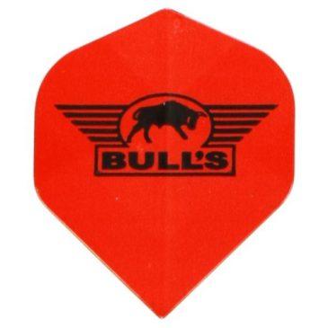 Fivestar Std. Bull's Red flight
