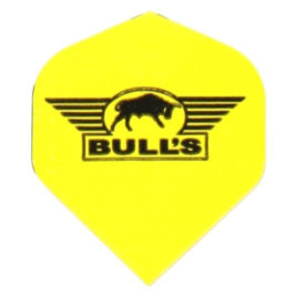 Fivestar Std. Bull's Yellow flight