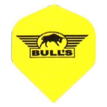 Fivestar Std. Bull's Yellow flight