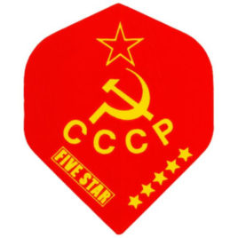 Fivestar Std. CCCP flight
