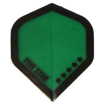 Fivestar Std. Green flight