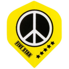 Fivestar Std. Peace flight