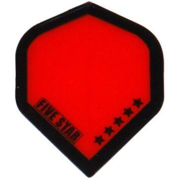 Fivestar Std. Red flight