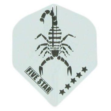 Fivestar Std. Scorpion Silver flight