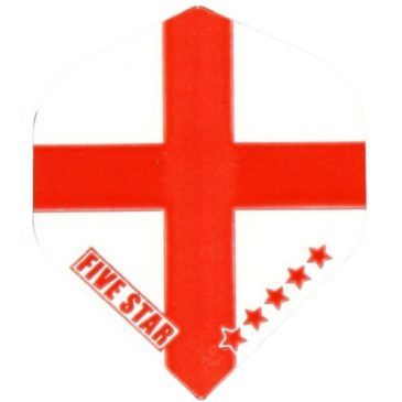 Fivestar Std. St. George Cross flight