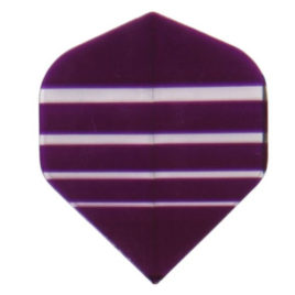 Fivestar Std. Stripes Purple flight