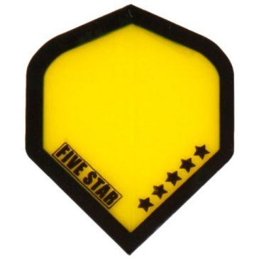 Fivestar Std. Yellow flight