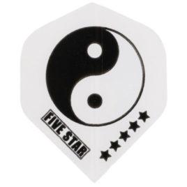 Fivestar Std. Yin Yang flight