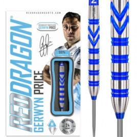 Gerwyn Iceman Price 90% dartpijlen