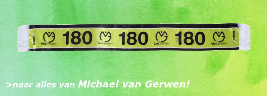 Michael van Gerwen producten