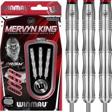 Mervyn King 90%