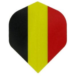 Motex Std. Flag Belgium flight