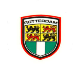 Motex Std. Rotterdam flight