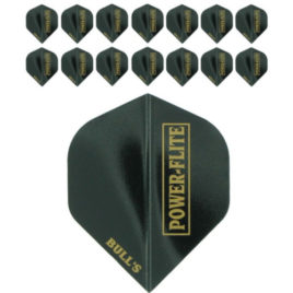 Powerflite L 5-pack Black-G