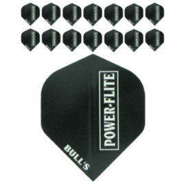 Powerflite L 5-pack Black-W