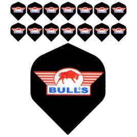 Powerflite L 5-pack Logo Red flight