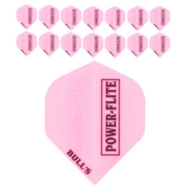 Powerflite L 5-pack Pink