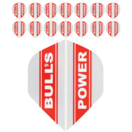 Powerflite L 5-pack Power Red flight