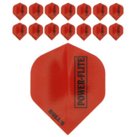 Powerflite L 5-pack Red