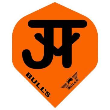 werflite Std. JvT Orange Black
