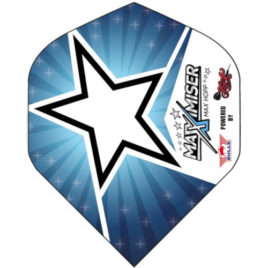 Powerflite Std. Max Hopp Blue Star